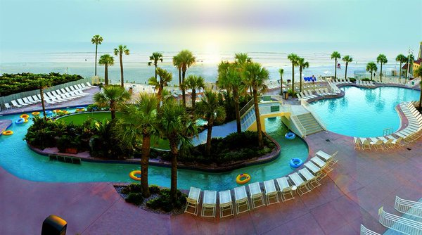 Royal Holiday Beach Resort Daytona