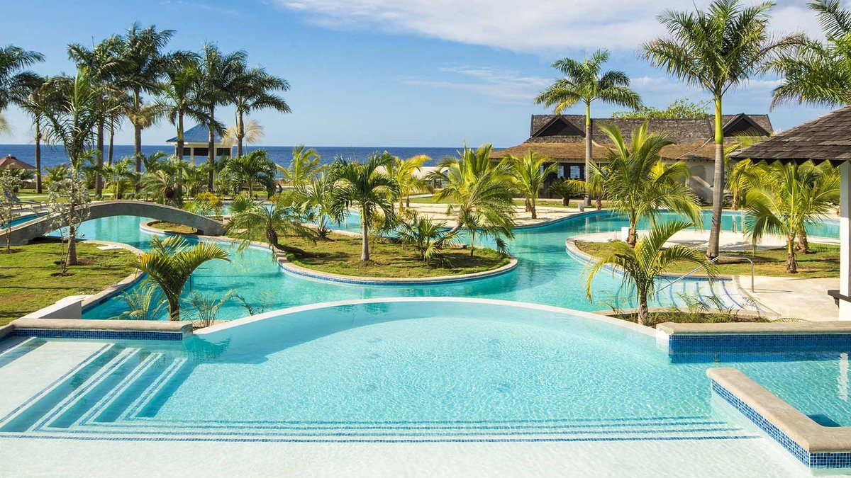 Feast Your Eyes On These Exotic Resort Pools Of Florida