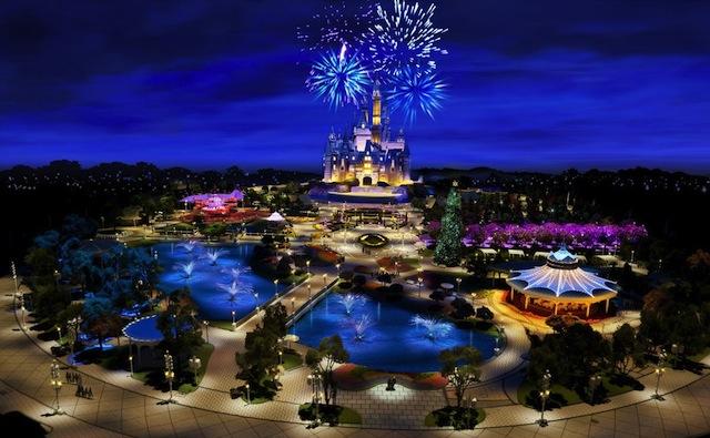 Disneyland Shanghai Attractions You Wish Were At Disney World Orlando Orlando Tickets Hotels
