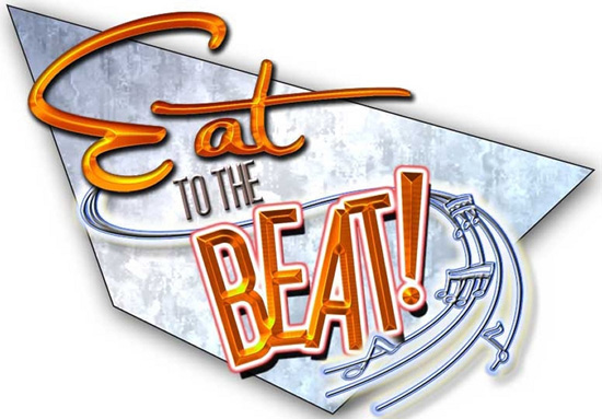 Epcot Food And Wine  Eat To The Beat
