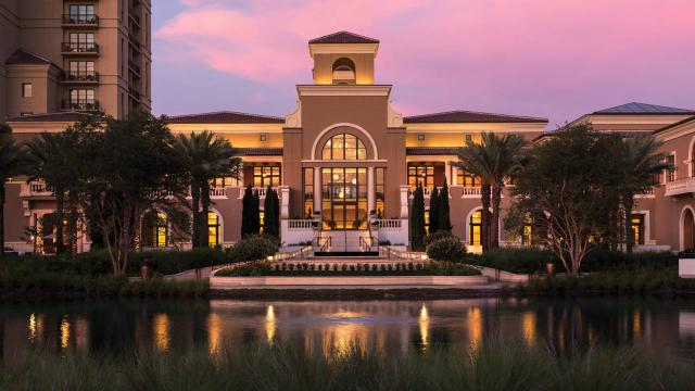 Four Seasons Hotel Orlando