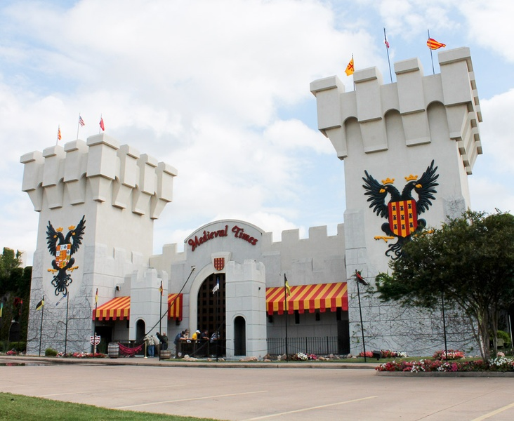 Travel Back To Medieval Times Orlando Tickets Hotels Packages