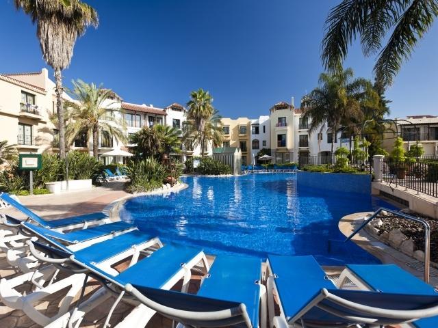 PortAventura Hotel Spain