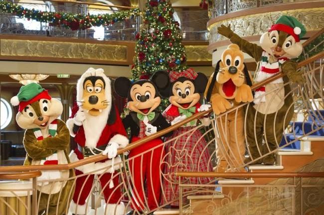 Very Merrytime Cruise Disney Cruise Mickey Co