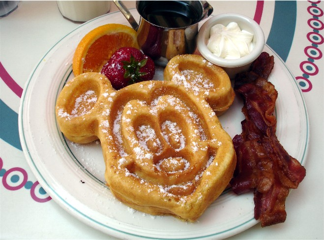 7 Walt Disney World Foods Amp Drinks That Gift A Souvenir
