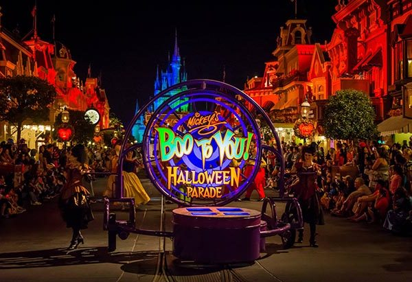 post navigation - Disney Halloween Orlando