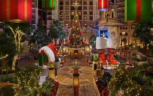 post navigation - Christmas At Gaylord Palms