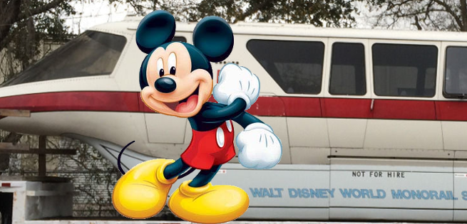 monorail-with-mickey