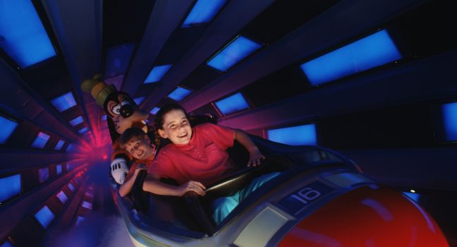4 Top Thrill Rides In Disney World That You Must Do Orlando