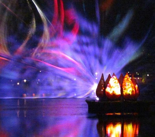 rivers of light disney animal kingdom