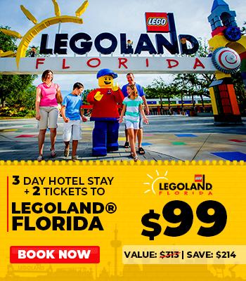 LEGOLAND_350X400 – 3 Day 2 Tix $99