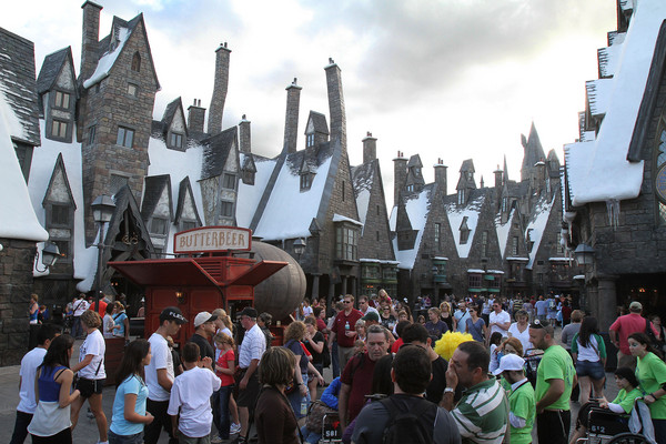 More Attractions Closing At Universal Studios Florida But What S Replacing Them Orlando