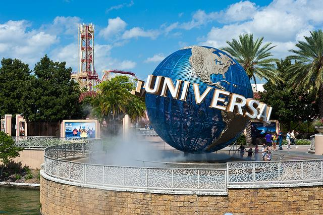 Take your holiday to the next level at Universal Orlando Resort™. With three amazing theme parks — Universal Studios Florida™, Universal's Islands of Adventure™, and Universal's Volcano Bay™ water theme park — spectacular on-site hotels and more, it's days .