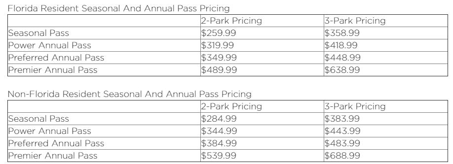 Discount Volcano Bay Tickets