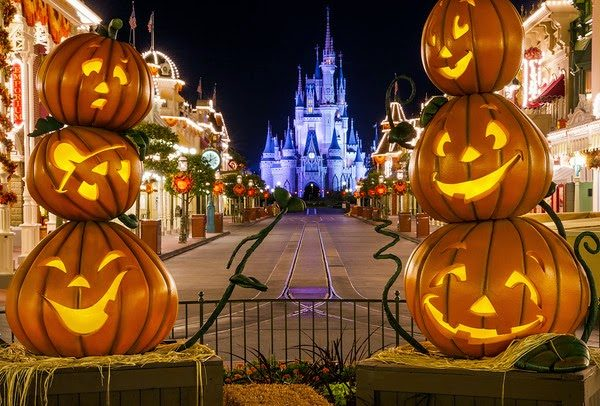 Halloween In Disney Florida.Guide To The 2018 Mickey S Not So Scary Halloween Party