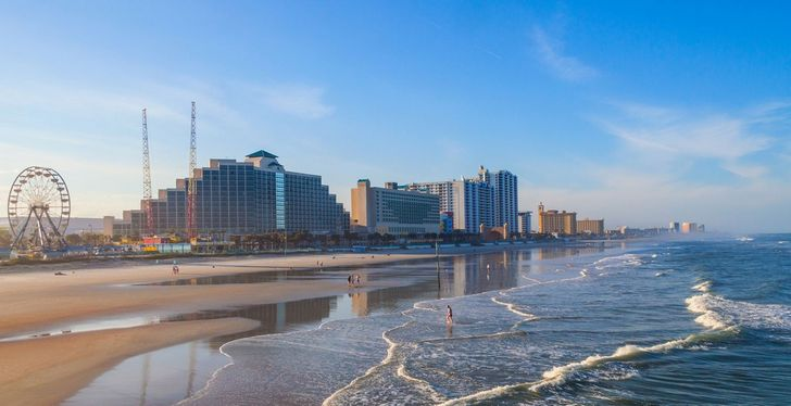 Daytona Beach In 60 Seconds Orlando Tickets Hotels Packages
