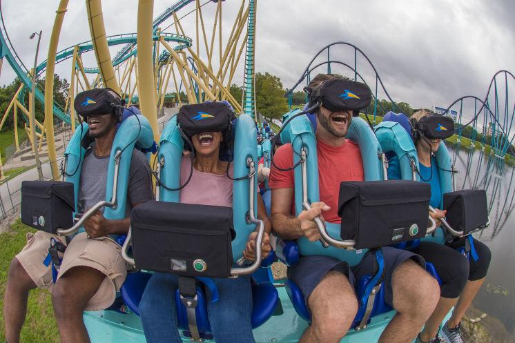 New attractions seaworld orlando 2017 orlando tickets - Busch gardens tampa promo code 2017 ...