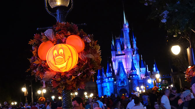 halloween party at disney world 2017 orlando tickets hotels packages