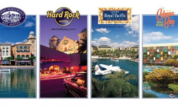 a guide to on site hotels at universal orlando resort orlando tickets hotels packages
