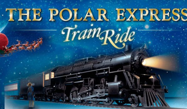polar express train ride is coming to orlando this holiday