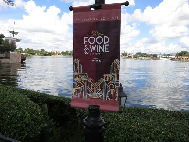 Food And Wine Festival Ticket Prices