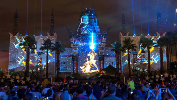 Star Wars: Galactic Nights Returns By Popular Demand To Disney's Hollywood Studios Dec. 16