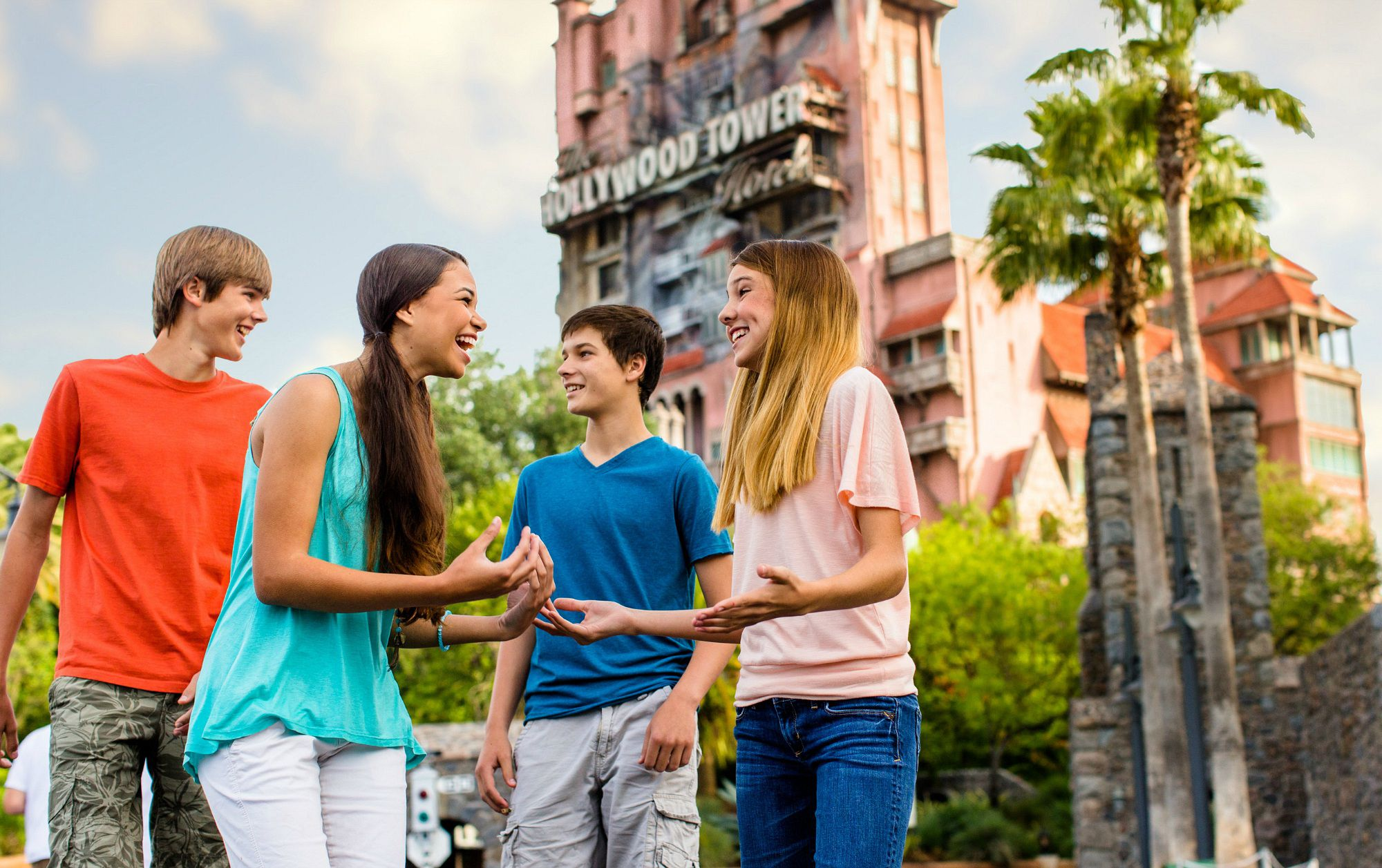 59 Discount Hollywood Studios Tickets Cheap Hollywood
