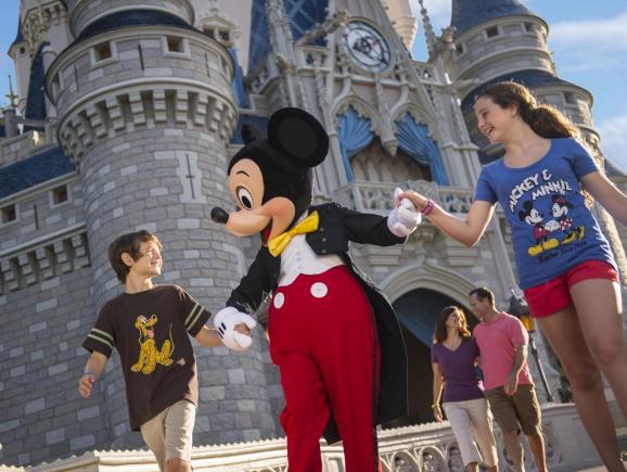 5 Ways To Enjoy Disney World Outside the Theme Parks