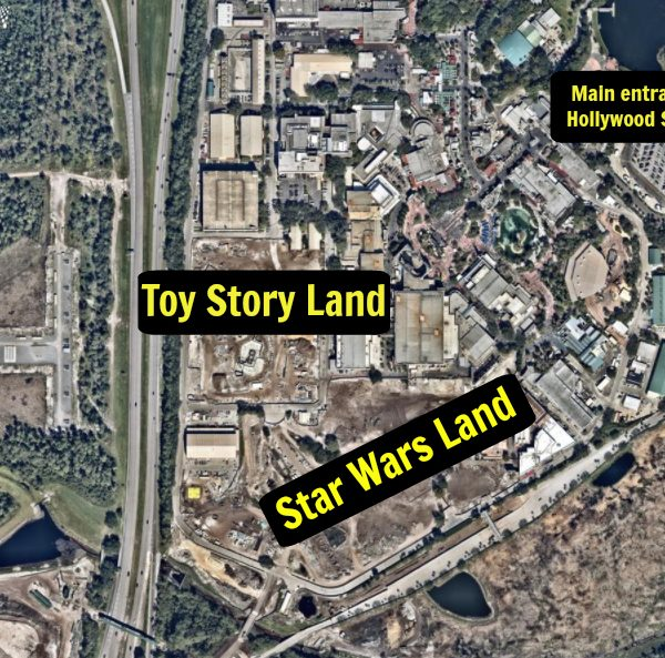 helicopter ride orlando with Aerial View Of Star Wars Galaxys Edge Construction on Harrison Ford Walks Unaided Time Heads Plane Following Ankle Injury Star Wars Set also Walt Disney World Orlando Vacation Planner Free Printable together with Islands Of Adventure Artwork And Video also Watch together with Theme Park Ride Difference Amazing Birds Eye Views Disney Land SeaWorld Universal Studios Helicopter.