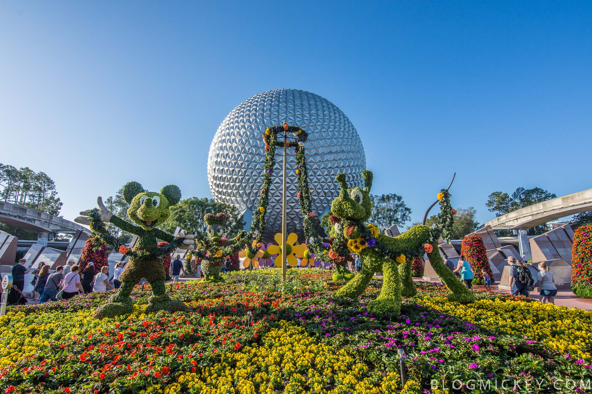 59 discount epcot tickets cheap epcot tickets - Epcot flower and garden concerts ...
