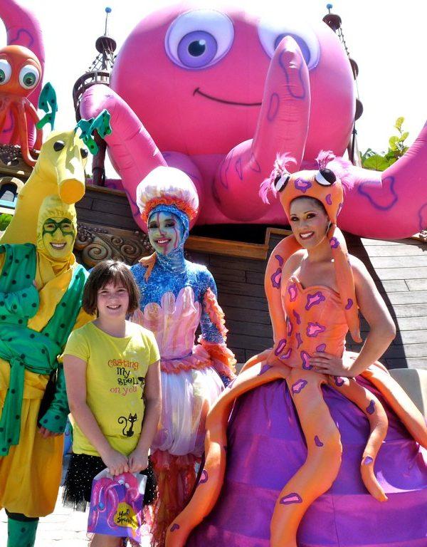 Halloween Spooktacular Seaworld.Seaworld Orlando S Halloween Spooktacular Events And