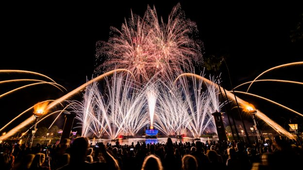 'IllumiNations: Reflections of Earth' Ending Summer 2019