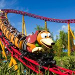 Discount Disney Hollywood Studios Tickets