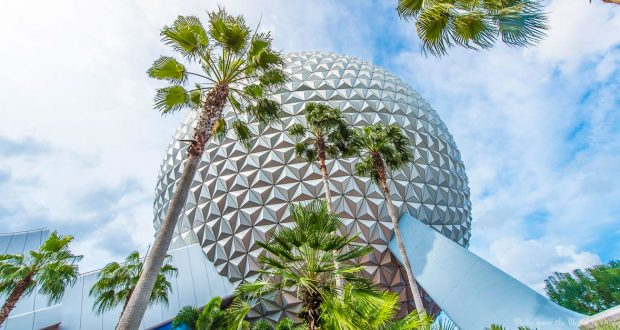 Epcot_SpaceshipEarth