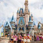 Discount Magic Kingdom Tickets