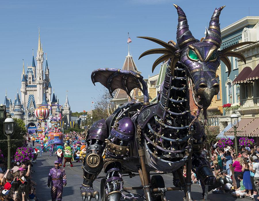 festival of fantasy DKM
